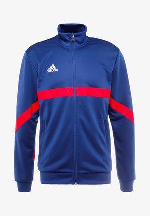 TAN CLUB - Sportovní bunda - navy blue