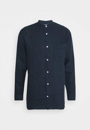 JUSTIN - Shirt - blue
