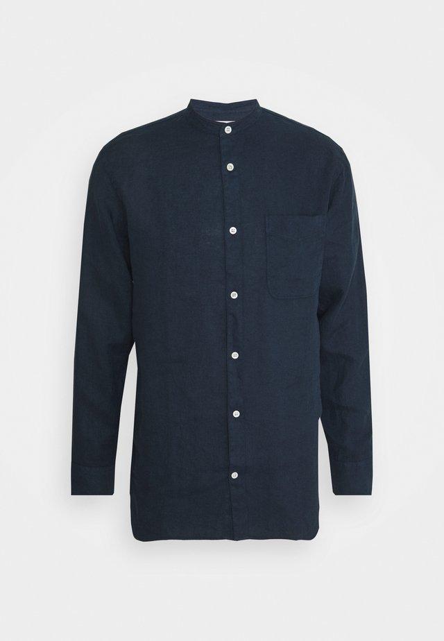 JUSTIN - Košile - blue