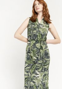 LolaLiza - Maxi dress - khaki - 3