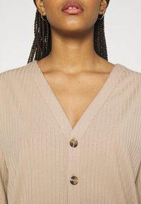Fashion Union - BRYONY CARDI - Cardigan - beige - 4