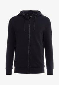 BOSS - ZOUNDS 10193350 01 - Zip-up hoodie - black - 4