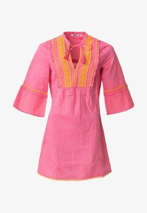 SIRI - Tunika - pink