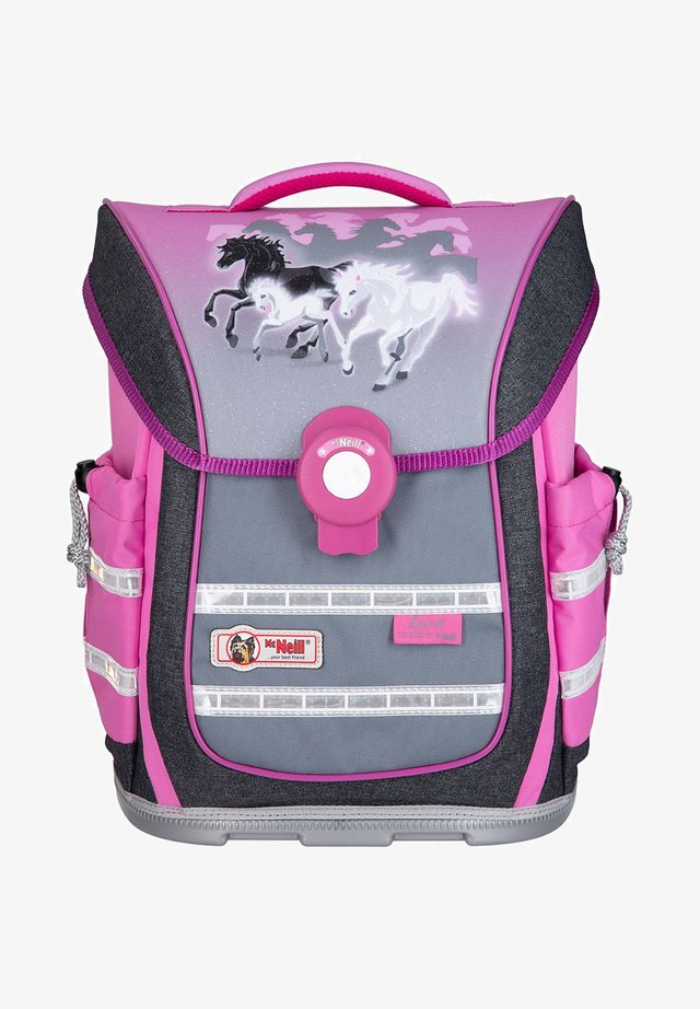 ERGO - School bag - spirit