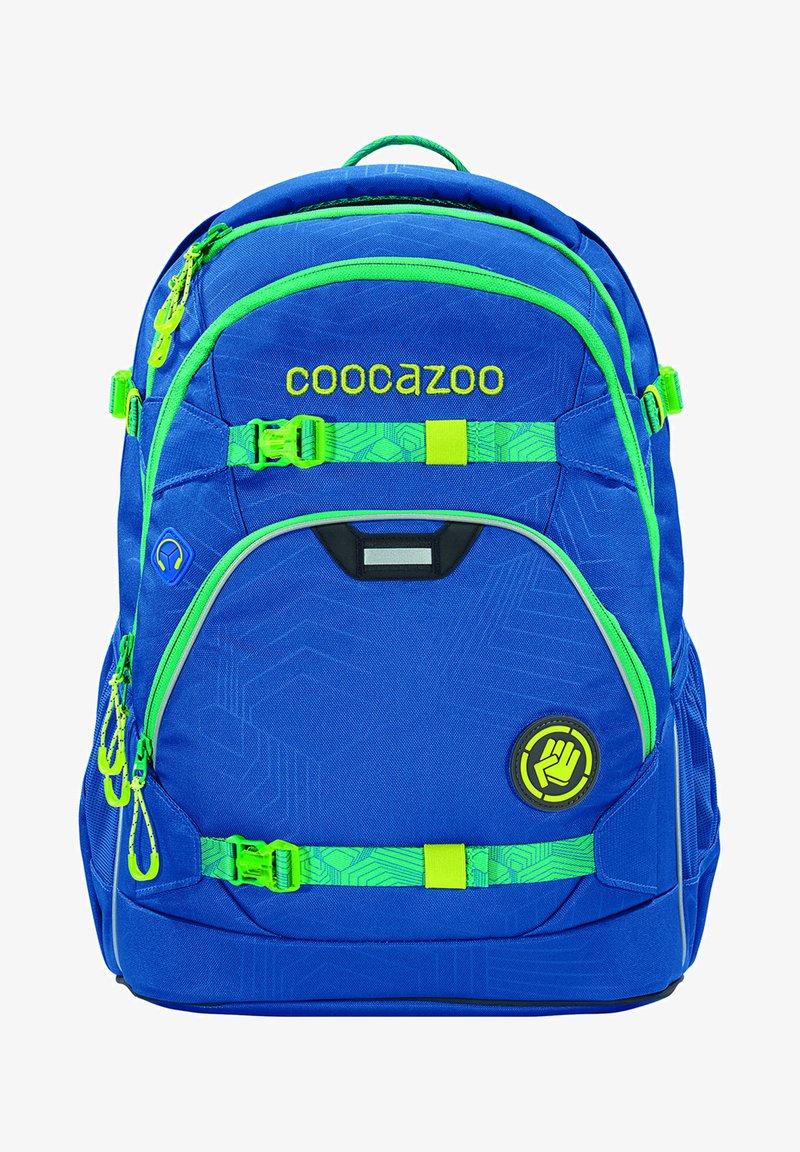 Coocazoo - SCALERALE - Cartable d'école - waveman