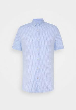 RAMIDOIMP - Camicia - mid blue