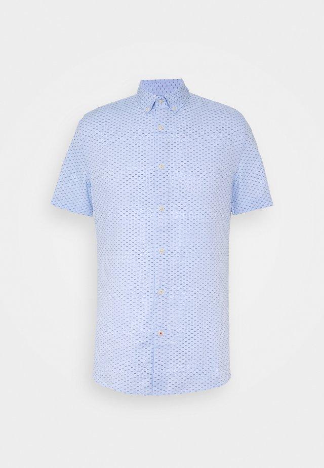 RAMIDOIMP - Shirt - mid blue