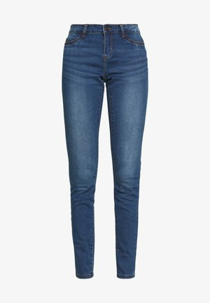 NMEVE  - Jeans Skinny Fit - medium blue denim