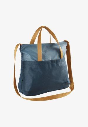 LUKIDA - Across body bag - steelblue