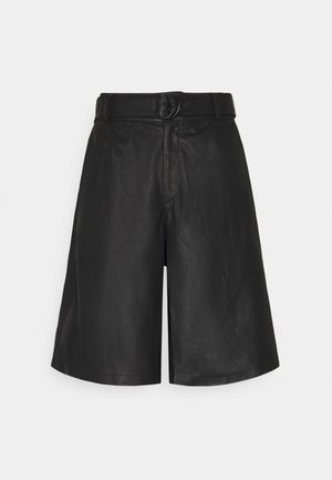 LONG - Shorts - black