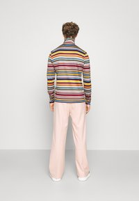 Paul Smith - ZIP NECK - Longsleeve - multicoloured - 2