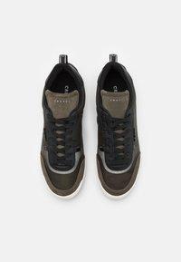Cruyff - CONTRA - Trainers - green/black - 3