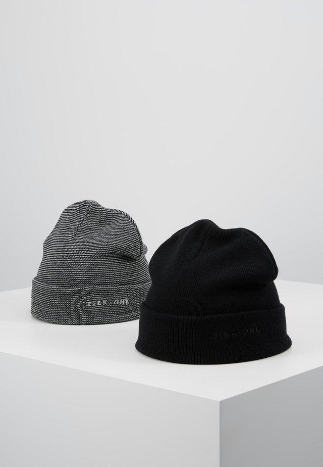 2PACK - Pipo - light grey/black