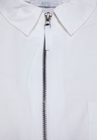 edc by Esprit - ZIPPER - Bluser - white