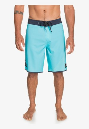 Swimming shorts - pacific blue