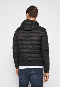 Belstaff - STREAMLINE JACKET - Down jacket - black - 2