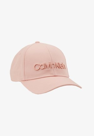 EMBROIDERY LOGO - Cap - pink