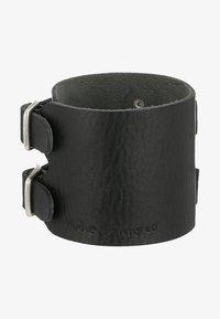 Nudie Jeans - THORSSON - Bracelet - black - 2