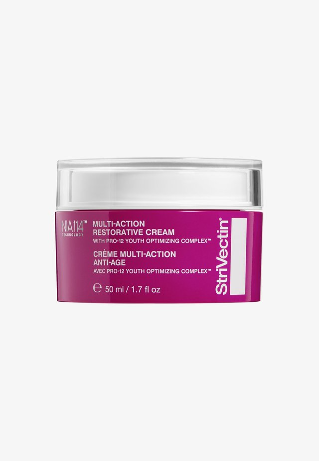 MULTI-ACTION RESTORATIVE CREAM 50ML - Anti-Aging - -