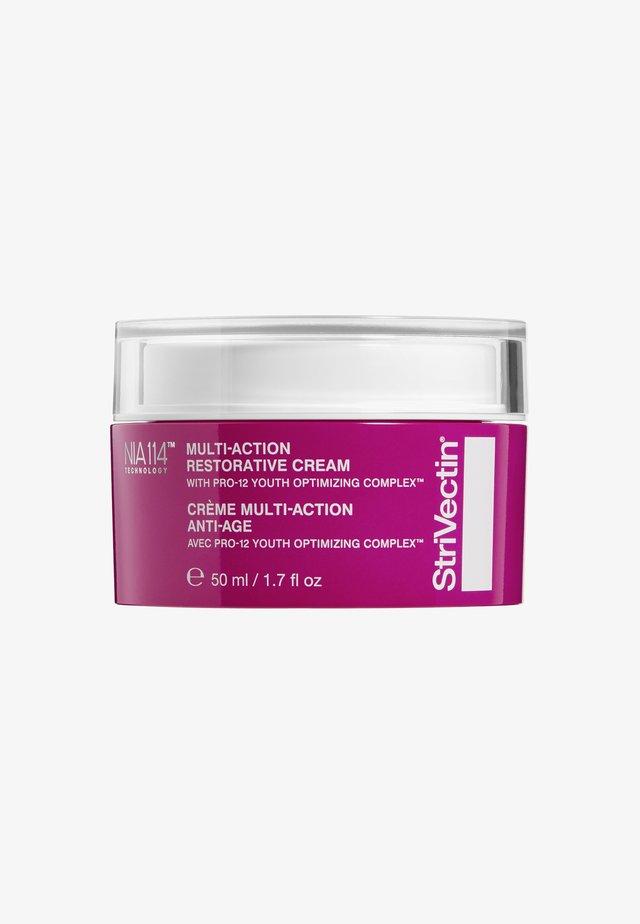 MULTI-ACTION RESTORATIVE CREAM 50ML - Pielęgnacja przeciw starzeniu skóry - -