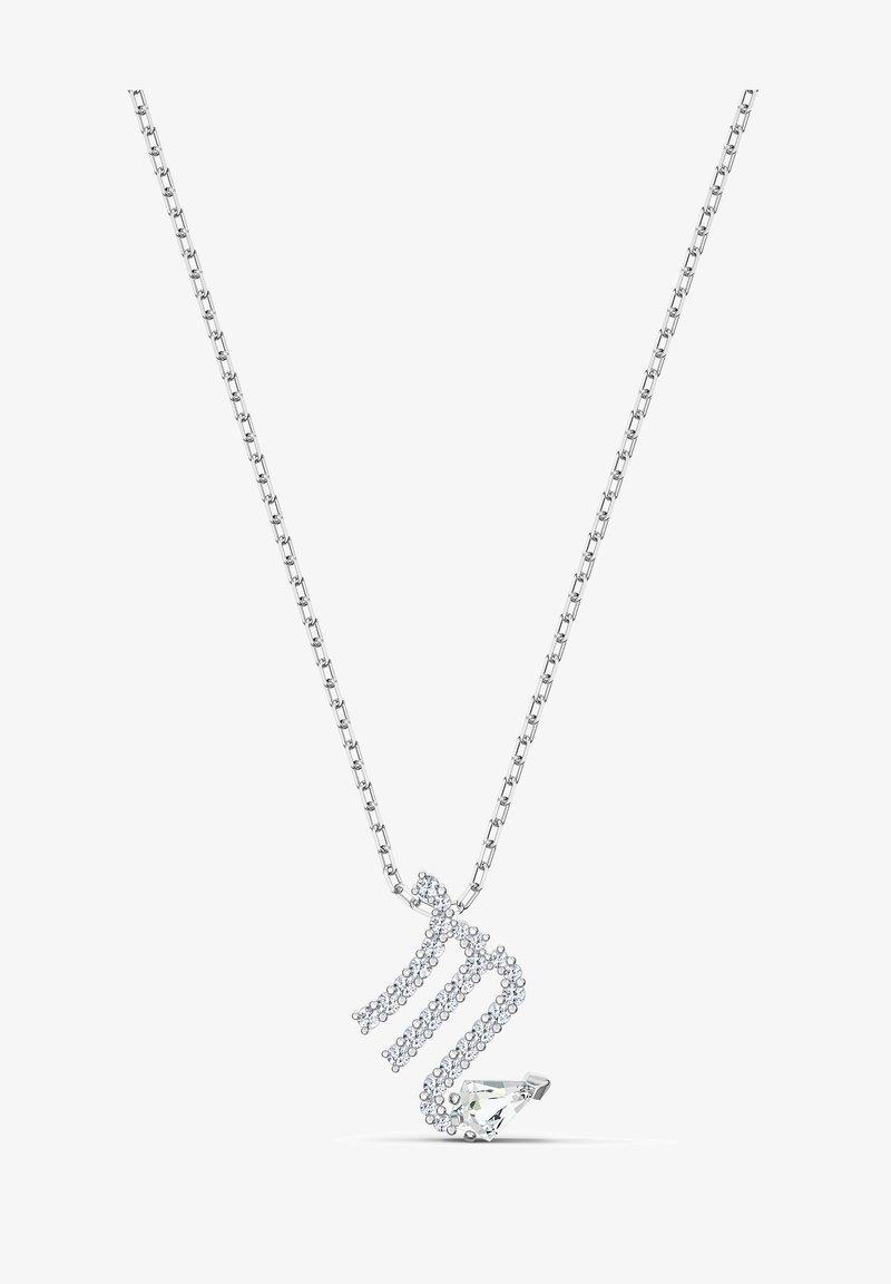 Swarovski - SCORPIO - Necklace - white