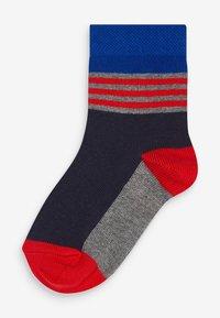 Next - 5 PACK  - Socks - multi-coloured - 3