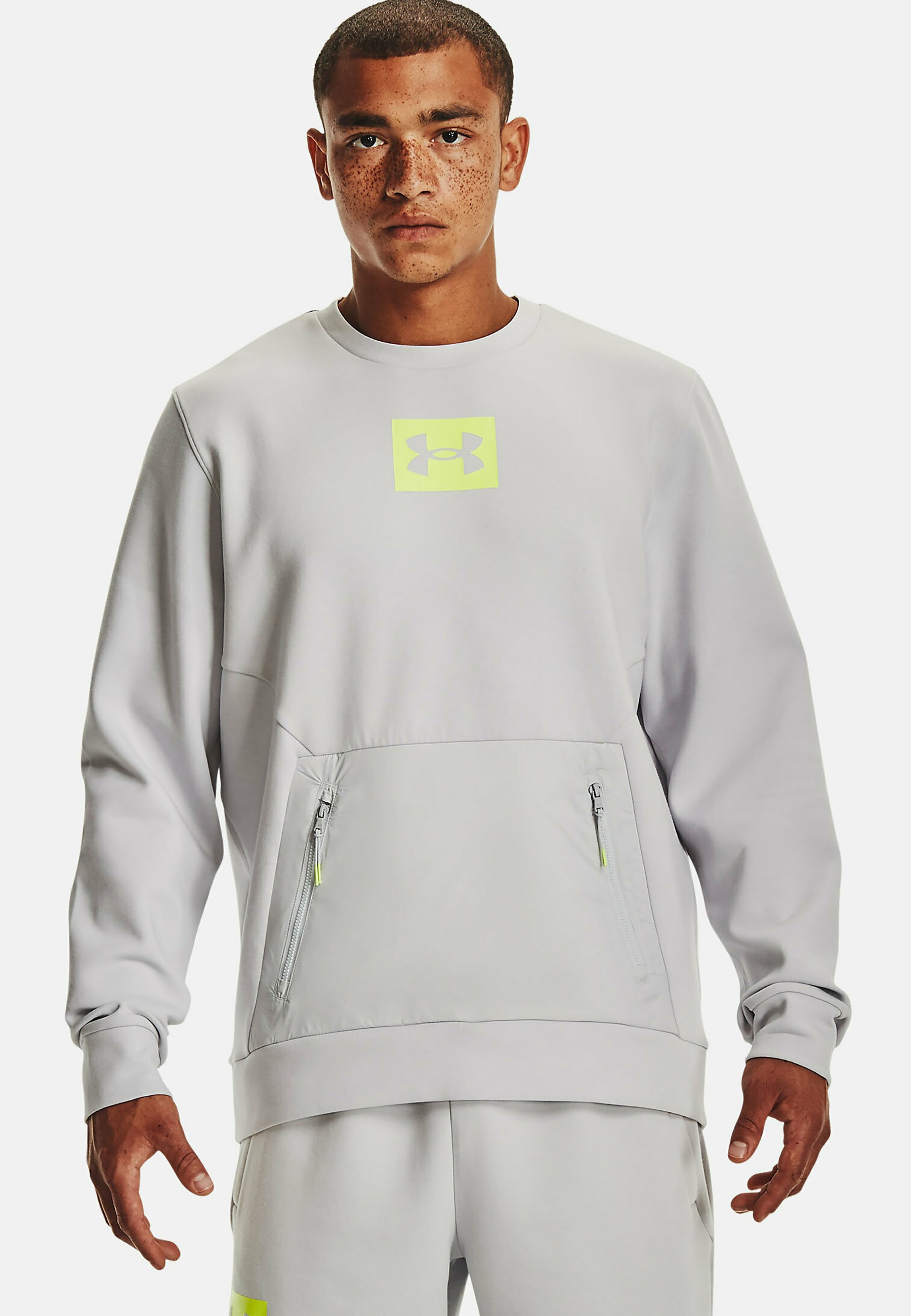 Men SUMMIT - Sweatshirt