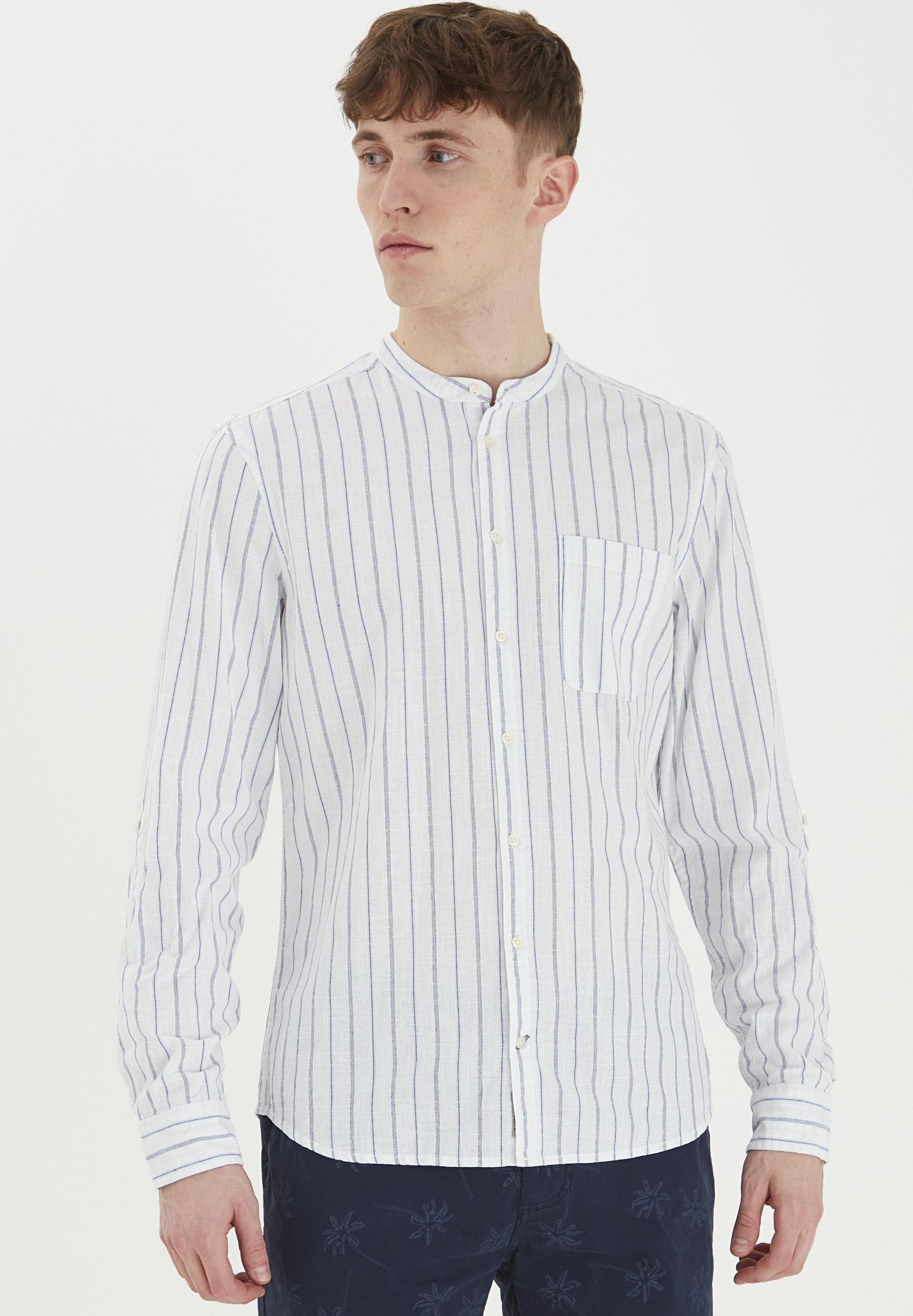 Uomo MIT KLEINEM STEHKRAGEN - Camicia