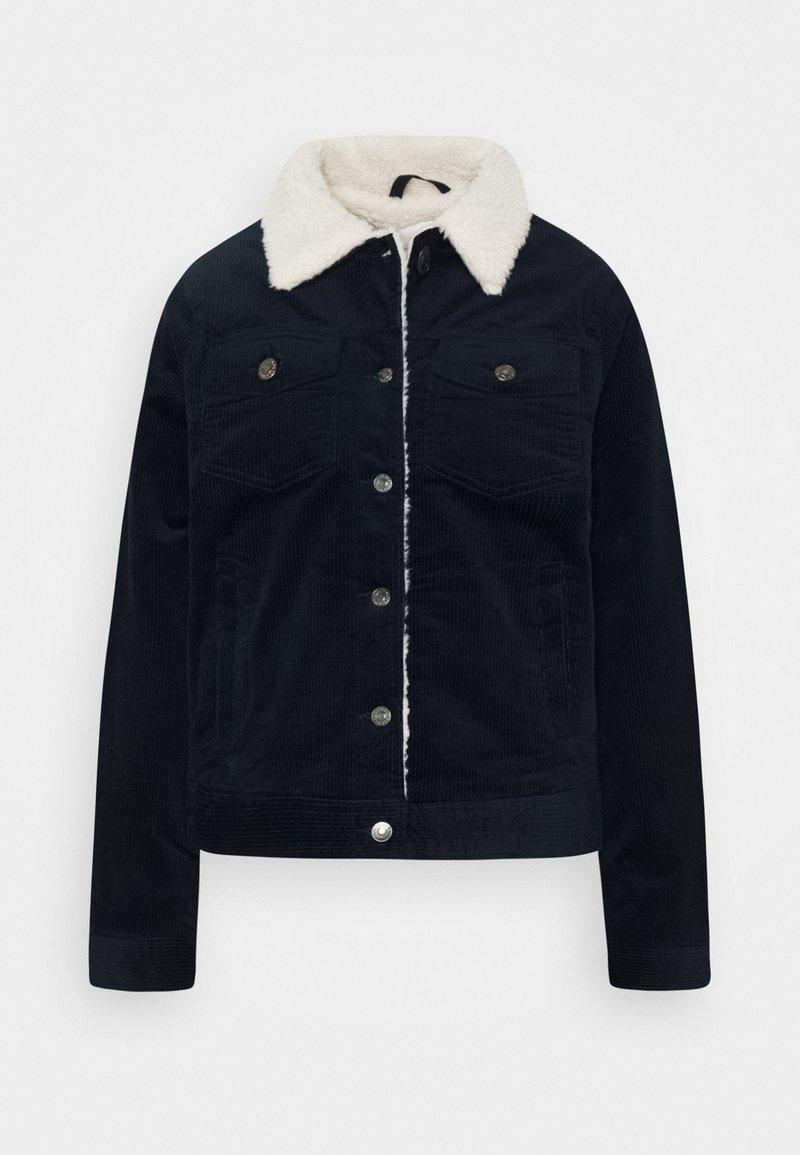 TOM TAILOR DENIM - Light jacket - sky captain blue