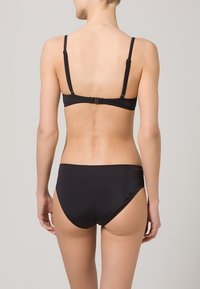 LASCANA - LAPIZ - Bikini - black - 1