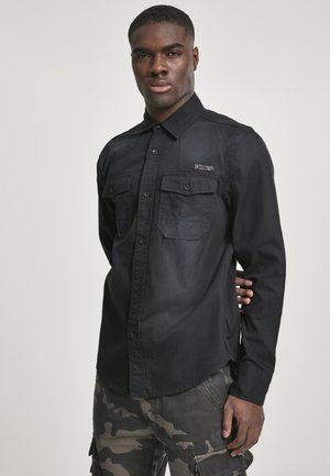 HARDEE - Shirt - black