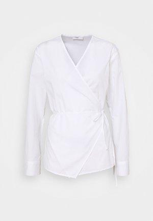 AMELIA - Blouse - white