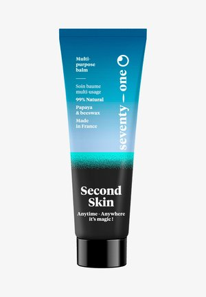 SECOND SKIN MULTI PURPOSE BALM - Sun protection - -