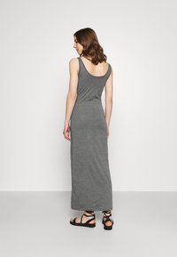 Vero Moda - Maxi dress - medium grey melange - 2