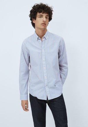 EDWARDD - Shirt - blue