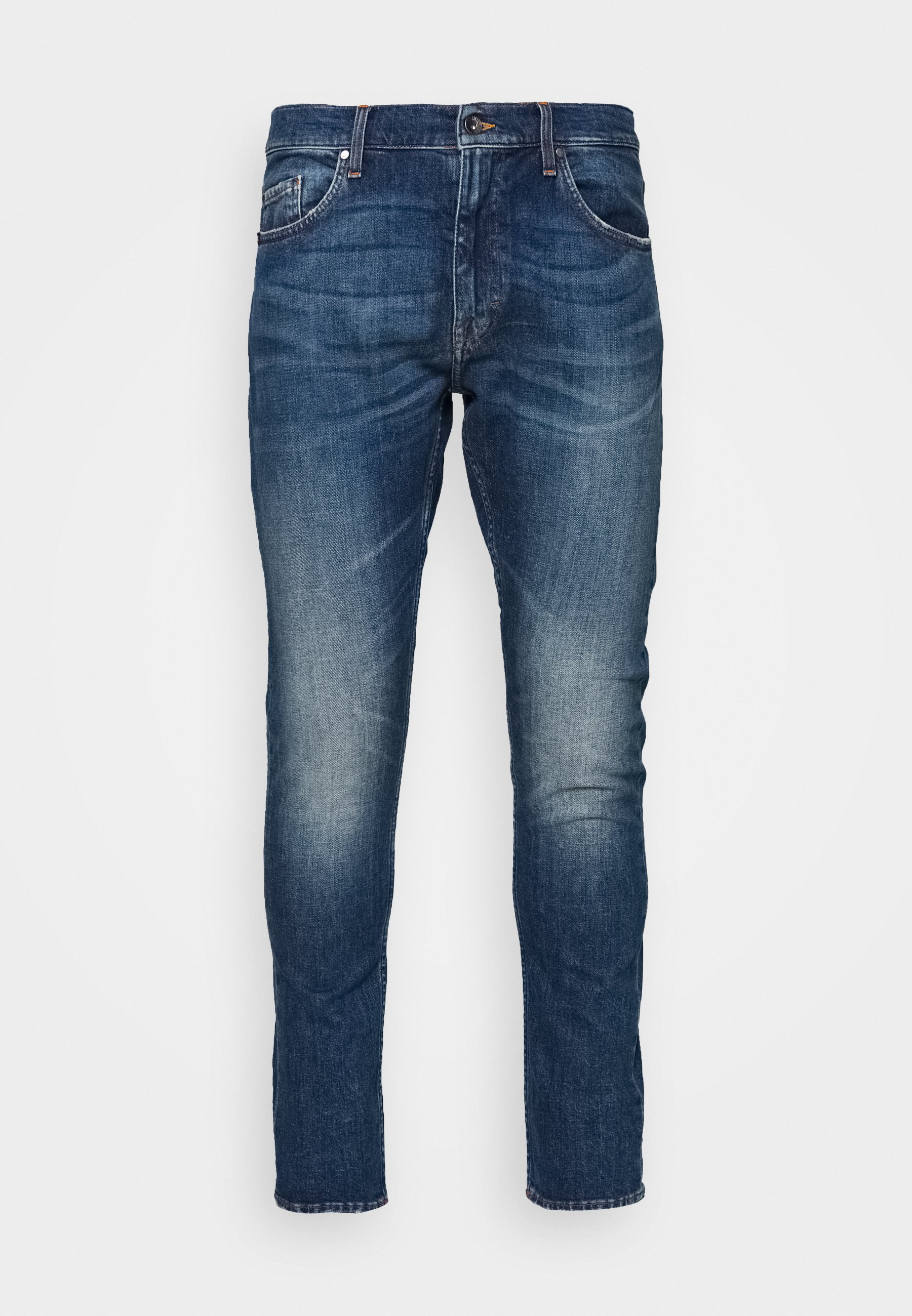 Tiger of Sweden Jeans PISTOLERO - Jean slim - royal blue