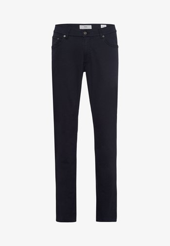 STYLE CHUCK - Slim fit jeans - navy