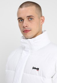 Schott - NEBRASKA - Winter jacket - white - 7