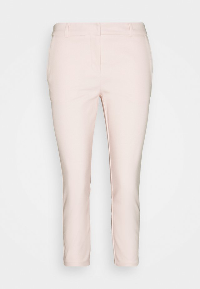 MINDY PANT - Trousers - candy pink