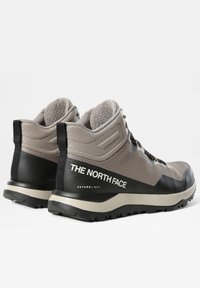 The North Face - M ACTIVIST MID FUTURELIGHT - Outdoorschoenen - mineral grey/tnf black - 2