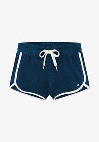 Shiwi - PORTO - Shorts - poseidon blue - 0