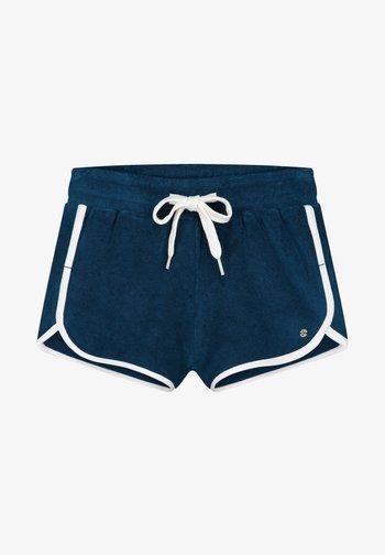 PORTO - Shorts - poseidon blue