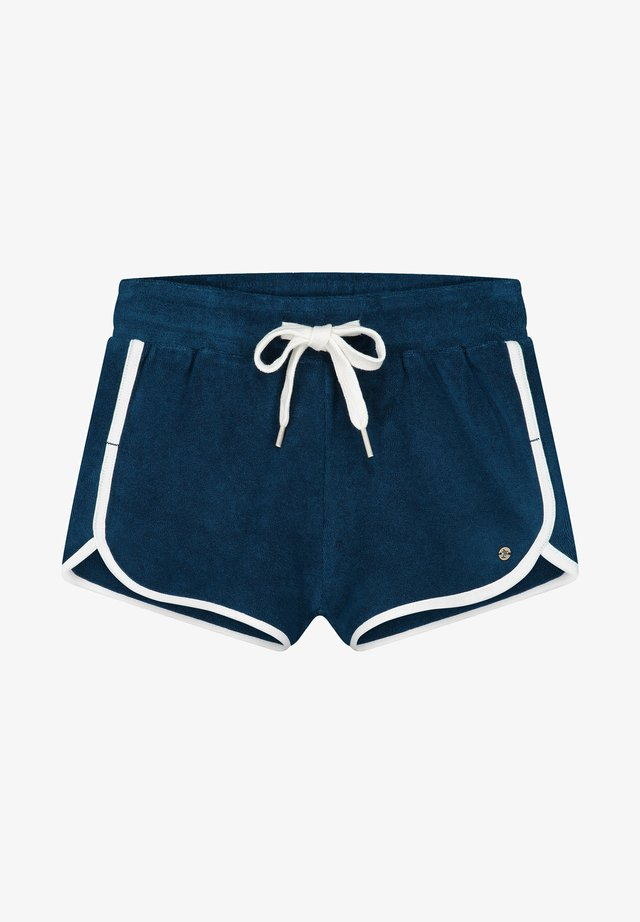 PORTO - Zwemshorts - poseidon blue