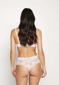 Chantelle - CHAMPS ELYSEES SHORTY - Briefs - milk/citron - 2