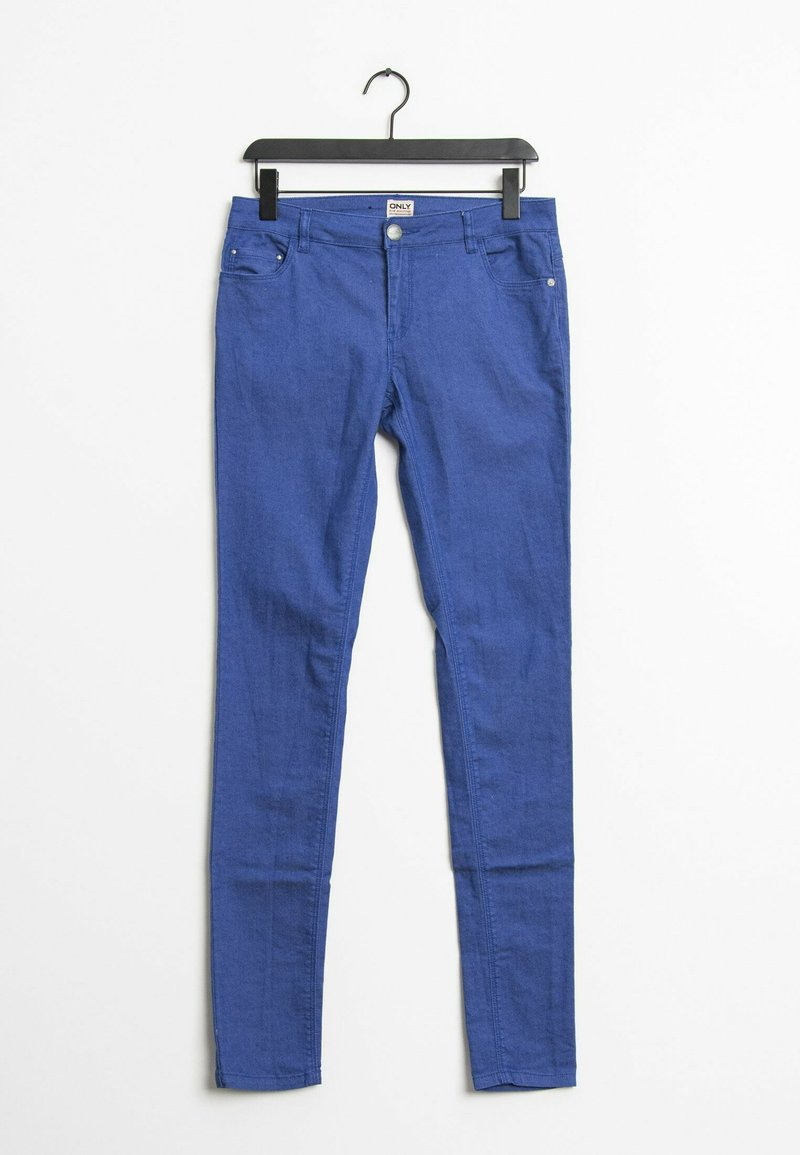 ONLY - Slim fit jeans - blue
