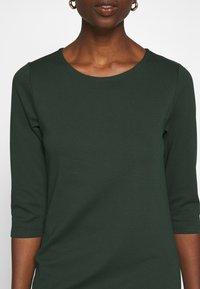 ONLY - ONLBRILLIANT DRESS  - Jersey dress - pine grove - 5