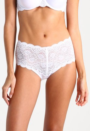 AMOURETTE MAXI - Briefs - white