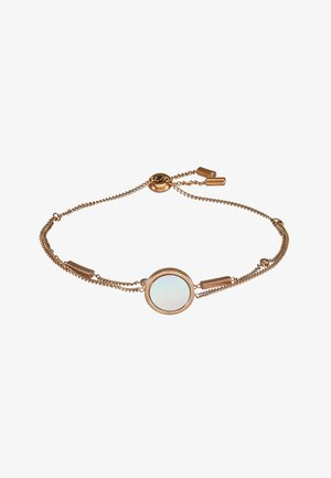 VINTAGE ICONIC - Pulsera - rose gold-coloured
