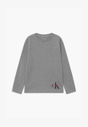 UNISEX - Undershirt - grey