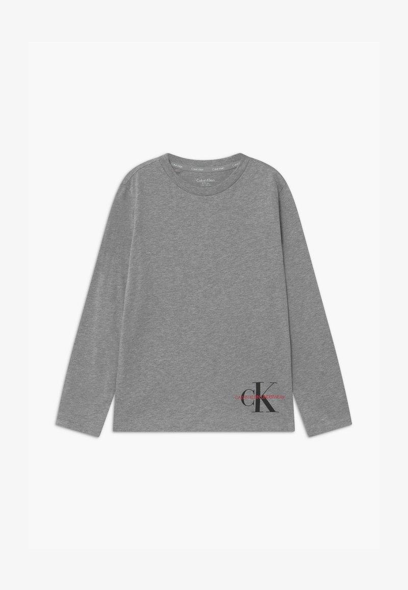 Calvin Klein Underwear - UNISEX - Undershirt - grey